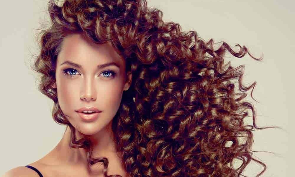 راهکار های مراقبت از موهای فر