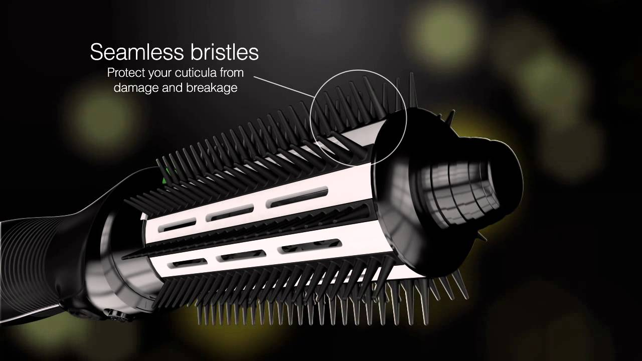 سشوار برس دار براون مدل AS720 یکی از محصولات براون می باشد که مناسب حالت دادن به موهاست.